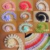 Novelty DIY 20 yards/lot width 5cm- Hot three-dimensional mesh Hem of fabric/2 layer mesh ruffles lace/DIY Accessories 15583
