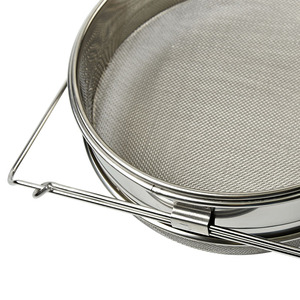 Image 3 - Фильтр для пчелиного меда, двухслойный фильтр из нержавеющей стали