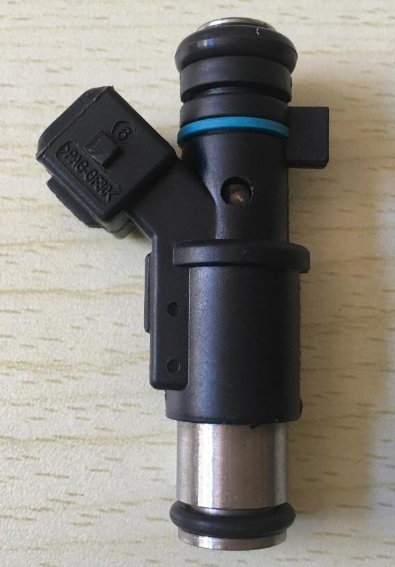 4pcs brand new fuel injectors 01f002a fuel injection. Black Bedroom Furniture Sets. Home Design Ideas
