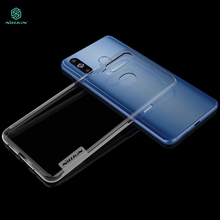 For Samsung Galaxy A8S Case NILLKIN Ultra Thin Slim TPU High Quality Fitted Cases Cover
