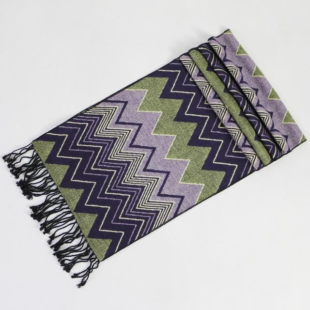 100% SILK VELVET WINTER SCARF For Men 30cmX170cm New Desigual UNISEX Scarf Winter Scarf High Quality Silk Wrap Long Scarf