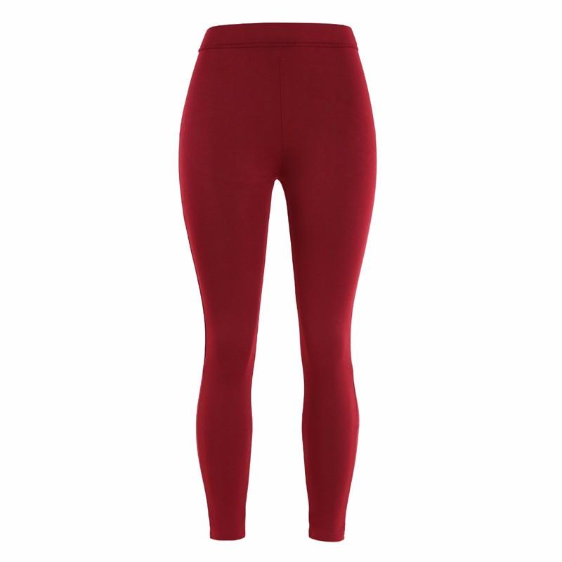 women push up hip leggings pants pants -19