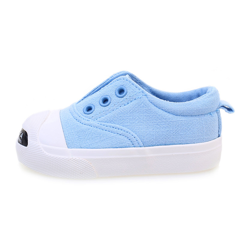 promo code 1f586 fb5e0 Unisex Canvas Sport Sneakers Toddler Shoes Kids Superstar ...