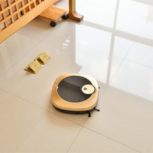 Sweep, Suction Dry& wet Mop Vacuum Cleaner Robot