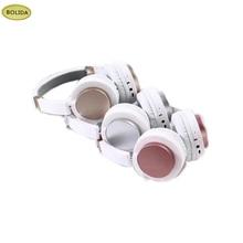 Bolida fones de ouvido fone de Ouvido Bluetooth fone de ouvido Sem Fio Fones De Ouvido Esporte fone de ouvido Estéreo Microfone do Fone De Ouvido fone de ouvido Handfree MP3 player