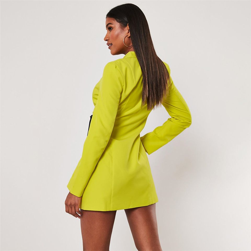 lime-blazer-seatbelt-blazer-dress (3)