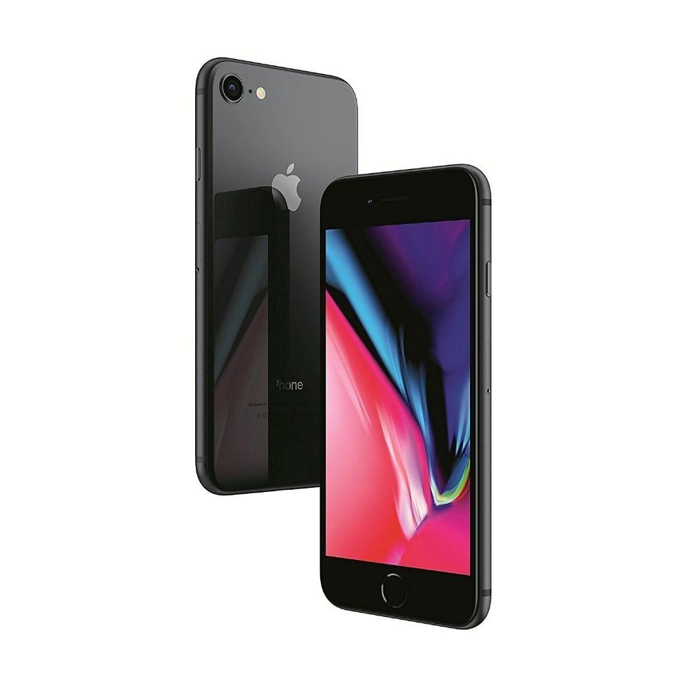2017 Nouveau 4g Celular Portable À Puce Téléphone Débloqué Smartphone D'origine Apple iPhone 8 Plus   iPhone x Hexa Core 64g/256g ROM