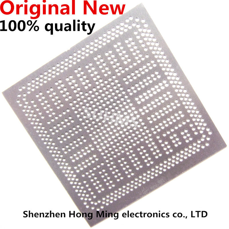 Direct Heating BD82X79 SLJN7 SLJHW BD82C602 SLJKG BD82C602J SLJNG BD82C604 SLJKJ BD82C606 SLJKH BD82C608 SLJKF Stencil