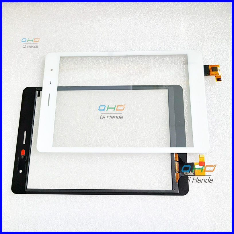 A+ New touch screen For 7.85 Inch RoverPad Air S7.85 3G Tablet Capacitive Touch panel Digitizer Glass Sensor Free Shipping new capacitive touch screen panel for 10 1 roverpad sky expert q10 3g tablet digitizer glass sensor replacement free shipping