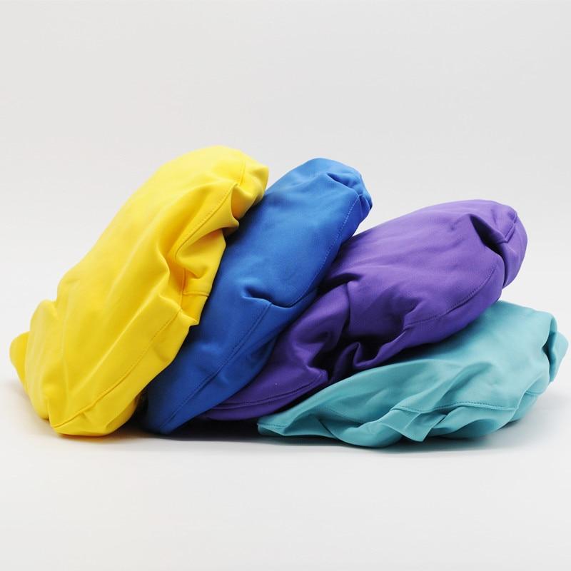 Стоматология клиника 4 цвета крышка стула протектор блок Крышка эластичный хлопок моющийся для стоматолога лаборатории