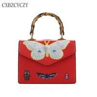 2017 Luxury Handbags Women Bags Designer Shoulder Bag For Women Famous Brand Crossbody Messenger Bag Printing