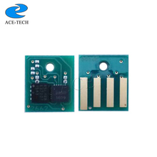 compatible toner cartridge chip for Lexmark MS310 MS410 MS510 MS610 printer chips 50F5000 (505) chip for lexmark mx 811dxfe for lexmark 812 dxe for lexmark mx811 de compatible replacement chips free shipping
