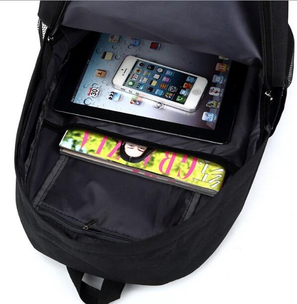 High Quality backpack anime