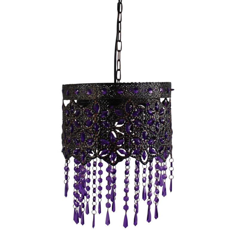 Appealing Gem Chandelier Lamp Contemporary - Chandelier Designs ...