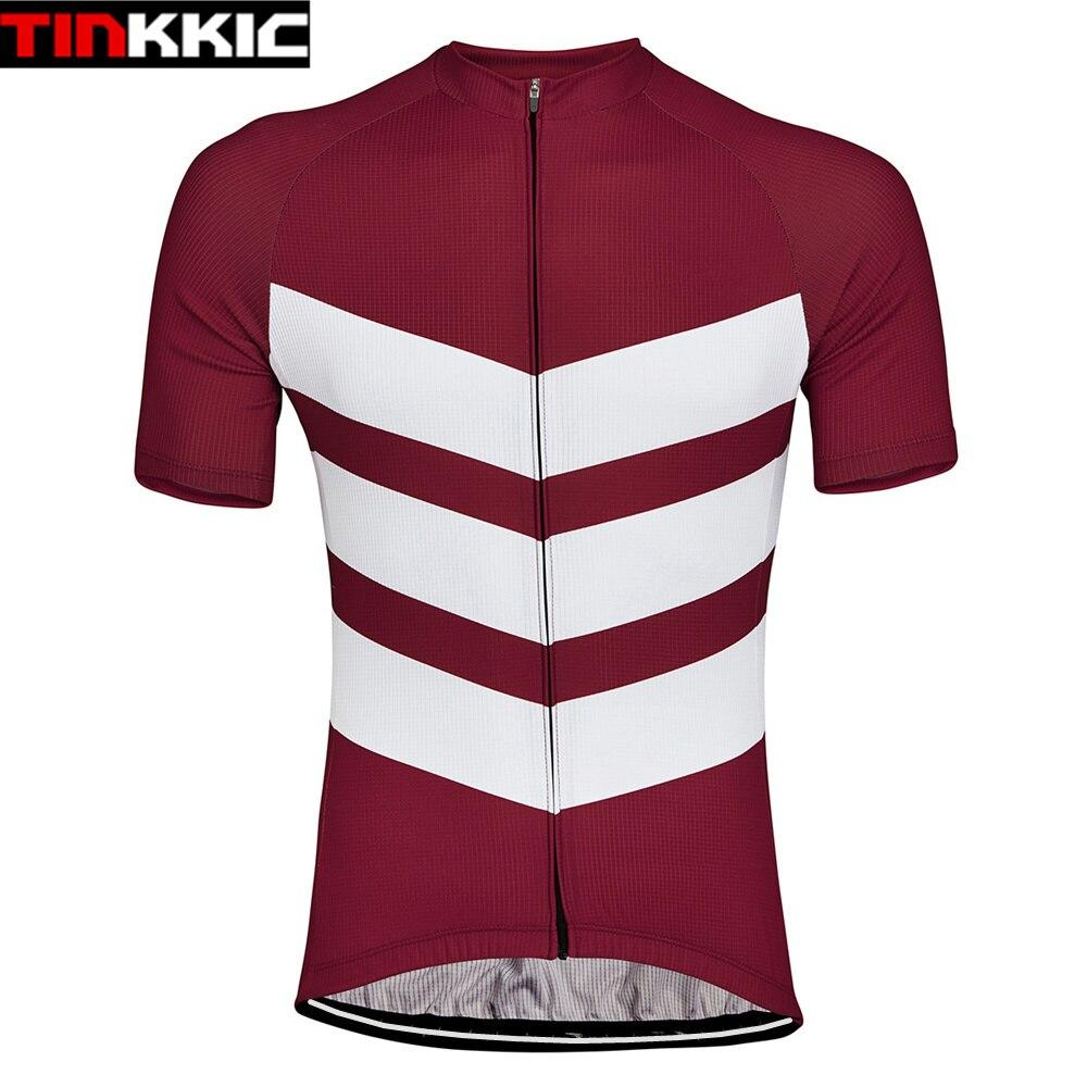 Männer Radfahren Kleidung Kurzarm Maillot Ciclismo Fahrrad Racing Zyklus Radfahren Jersey Mtb Bike Sport 5 Farben # XT-062