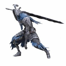 Faraam Knight / Artorias The Abysswalker PVC Figure Collectible Model Toy 2 Styles  Artorias the Abysswalker цена