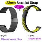 22mm Bracelet Strap ...