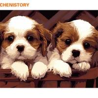 Chenistory