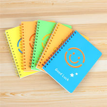 Coloffice креативный A5 катушка книга настройки для применения студентами катушка дневник Корейская версия небольшой свежий офис поставки 1 шт
