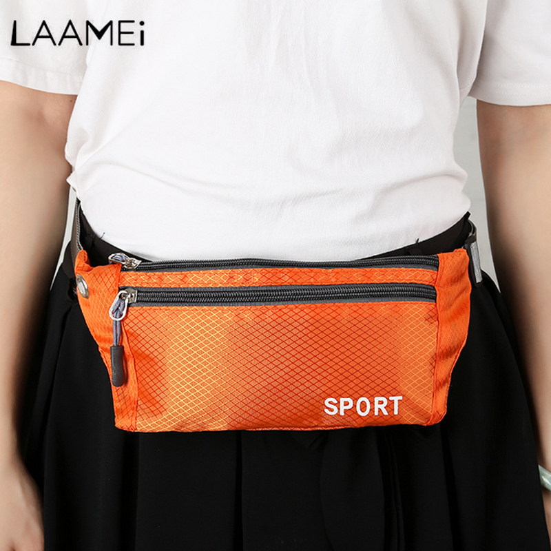 4fc6c85d3f48 Cheap Waist Packs, Buy Directly from China Suppliers:Laamei Unisex New 2019  Waterproof Women