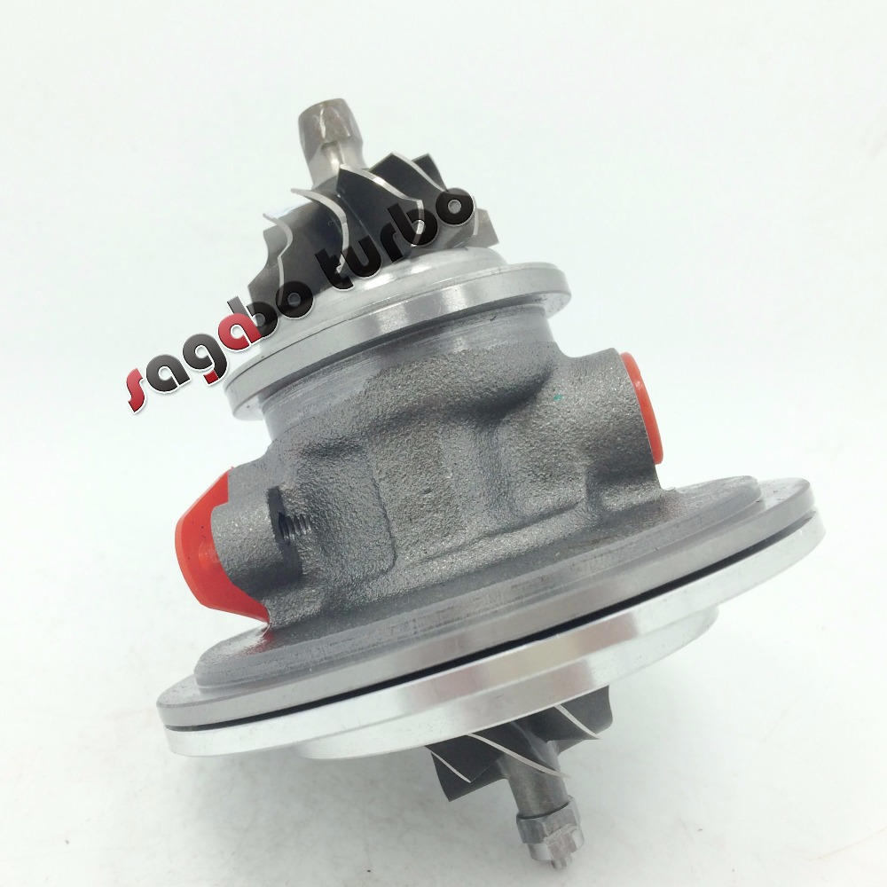 K03 turbo core 53039880015 turbo cartridge 038145701AV 038145701D chra for Audi A3 1.9 TDI (8L) / Skoda Octavia I 1.9 TDI kkk k03 turbocharger core 53039880015 turbo cartridge 038145701a chra for audi a3 1 9 tdi 8l