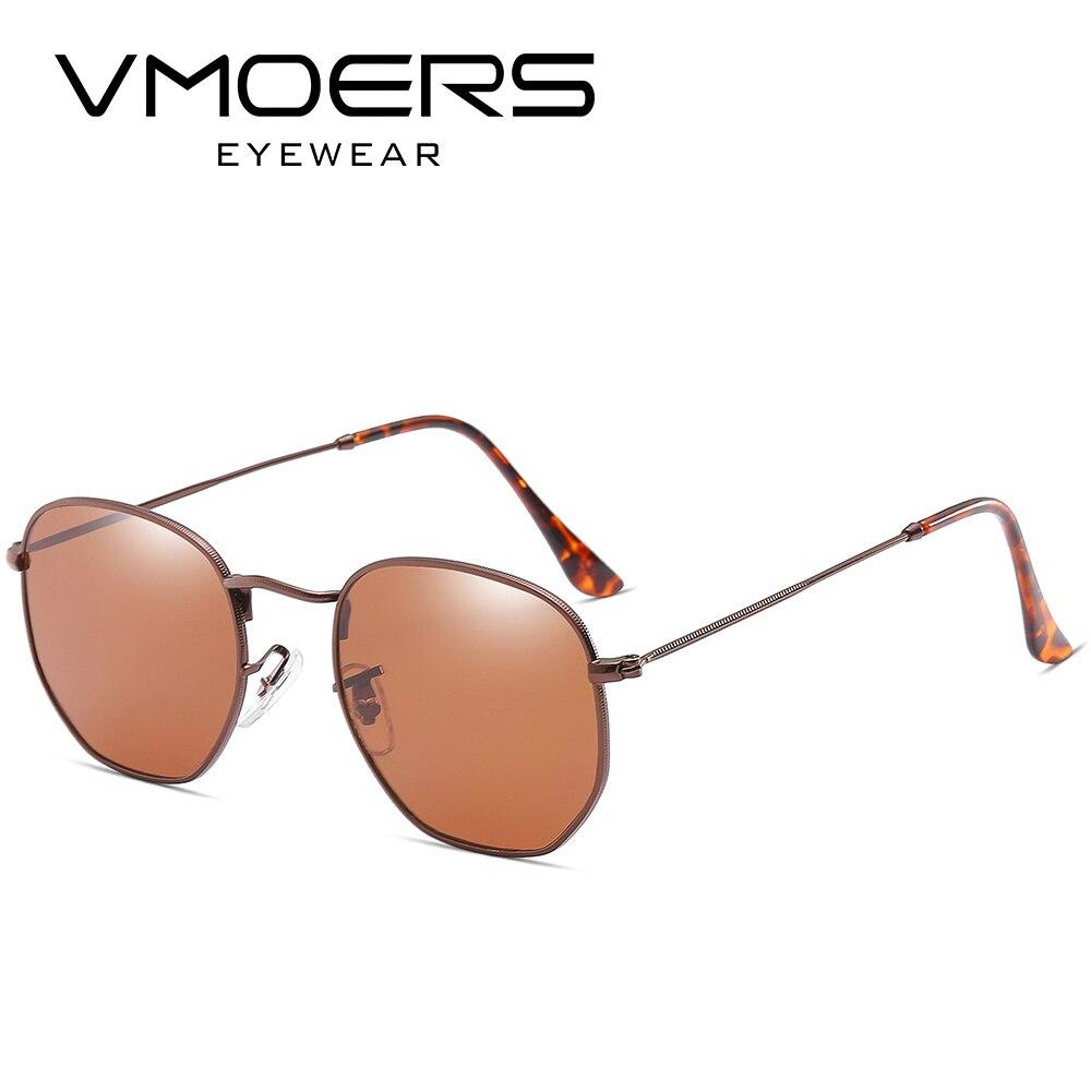 Dropwow VMOERS Ladies Small Vintage Sunglasses Women Classic Brand ... c8ed859063