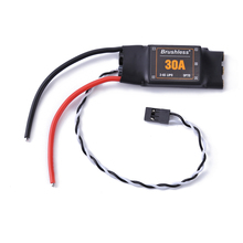 2-6S Lipo 40A /20A /10A Brushless ESC No BEC high refresh rate for Multi-axle aircraft copters F17544/7 цена