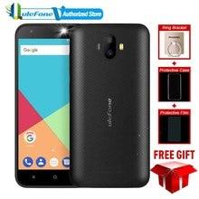 Ulefone S7 1 gb + 8 gb Smartphone 5.0 inç IPS HD Ekran Android 7.0 Çift Kamera 3g cep telefonu
