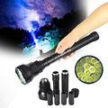 Мощный 18000Lm 15 x XM-L T6 светодиодный фонарик 5 режимов Тактический фонарь 18650/26650