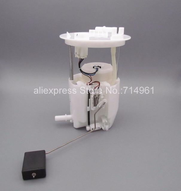 OEM E2474M Fuel Pump Module Assembly case For Fusion Lincoln MKZ Mazda 6 2006 2012