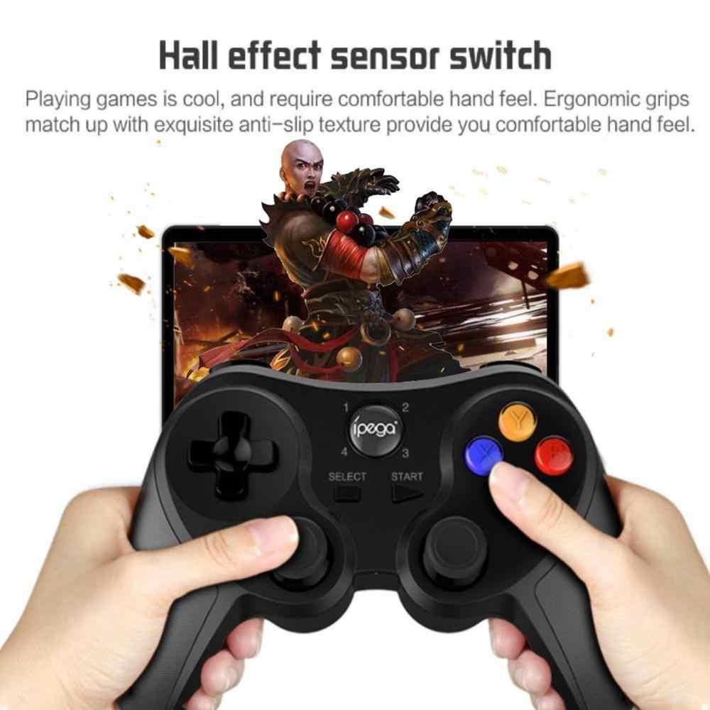 IPega PG 9157 PG-9157 геймпад Pubg контроллер мобильный джойстик для сотового телефона Android iPhone PC игровой коврик триггер консоль управления