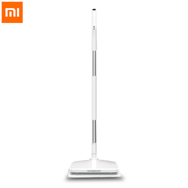 100% Original Xiaomi Drahtlose Handheld Elektrische Mopp Boden ...
