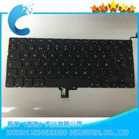 Новая испанская клавиатура для MacBook Pro A1278 13
