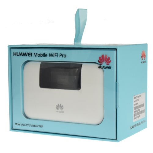 Huawei E5770 E5770s-320 Mobile WiFi Pro Router with RJ45 4G LTE FDD800/850/900/1800/2100/2600Mhz цена