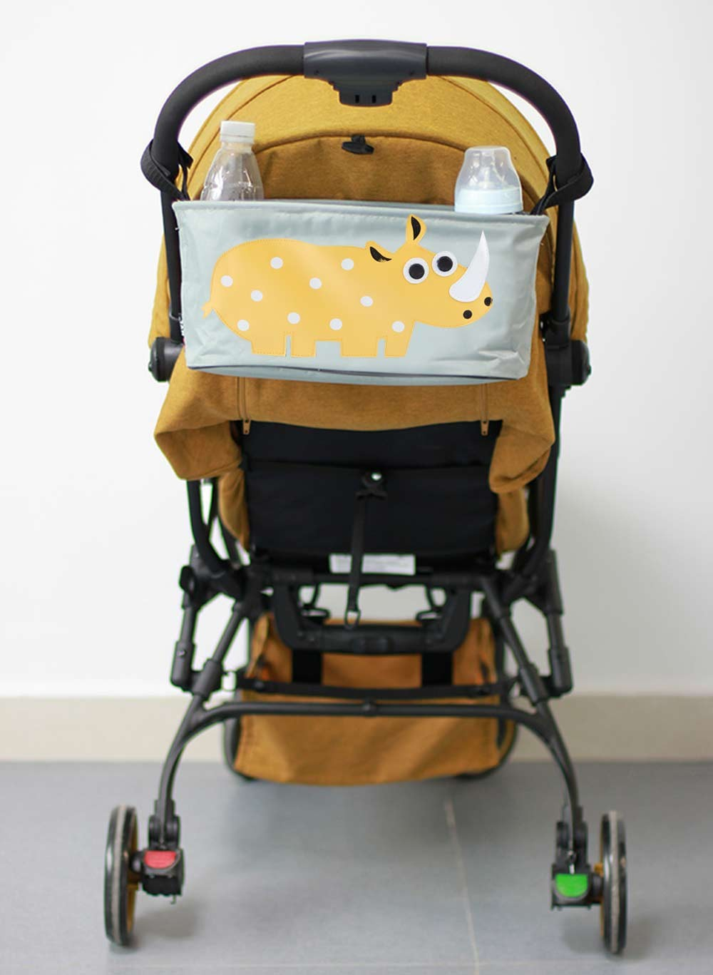 Baby Strollers Accessories Bag