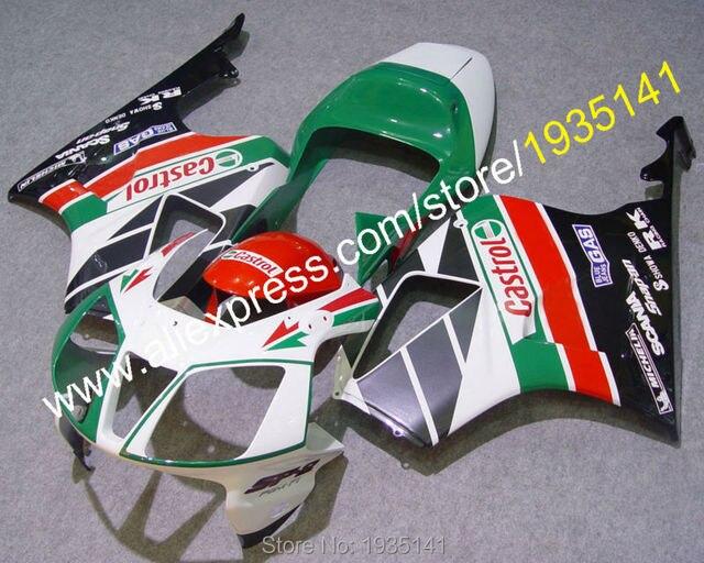 Hot Sales Motorbike Parts For Honda Vtr1000 Sp1 Sp2 Rc51 00 07 Vtr