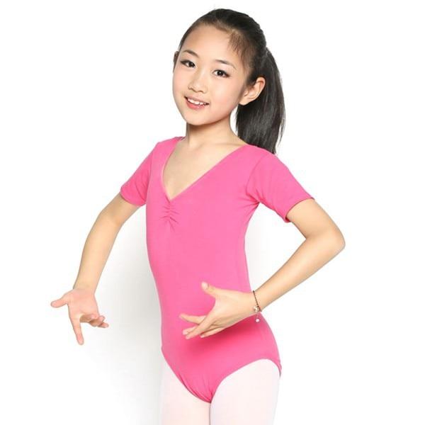 580acd6b9 Girl s Toddler Ballet Suits Dance Dress Gymnastics Skating Leotards ...
