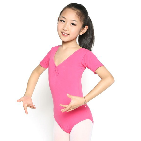 708617b78 Girl s Toddler Ballet Suits Dance Dress Gymnastics Skating Leotards ...
