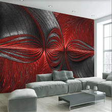 Custom wallpaper murals creative large wall sofa living room TV home decoration art painting