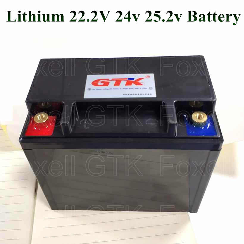 24 V 10Ah 6 S akumulator litowo-jonowy 25.2 V rower elektryczny rower 22.2 v 8Ah 24 v 6Ah bateria litowo-jonowa motorower BMS 250 w + 2A ładowarka