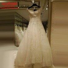 Luxury Sexy Ball Gown Crystal Heavy Beaded Wedding Dresses 2016 Long Bridal Gowns robe de bal vestido de noiva princesa XW155