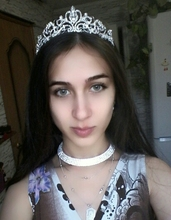 Wedding Hair Accessories Tiara Bridal Crown
