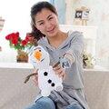 2015 Brinquedos Olaf New Arrival 20\30\40cm Snowman Olaf Plush Toys Dolls & Stuffed Toys Dolls & Accessories