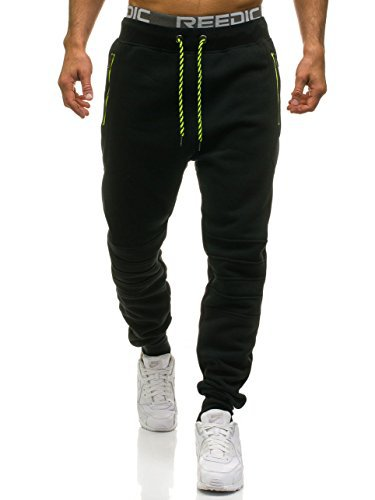 Men Joggers 2018 New Brand  Male Trousers Casual Harem Pants Sweatpants Jogger  Elastic  Waist Cotton Fittness Workout