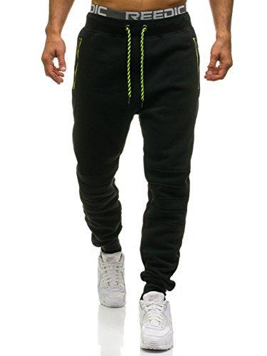 Men Joggers 2018 New Brand  Male Trousers Casual Harem Pants Sweatpants Jogger  Elastic  Waist Cotton Fittness Workout