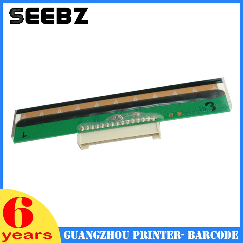SEEBZ New Original Printer Supplies Barcode Label printhead PT-900T 15pins Thermal Print Head For Wincor Nixdorf Th200e POS new original printer supplies thermal print head barcode label printhead for qln220 printing accessories