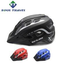 Gub Men Bike Helmet Cycling Bicycle Helmets Eps Safe Cap Cascos Ciclismo Accessories Capacete Da Bicicleta Hot Sale Real Casque