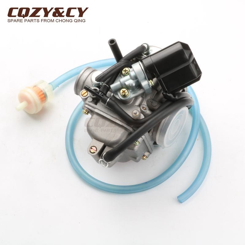 US $35 88 |24mm Scooter Carburetor PD24J for KEEWAY Matrix 125 Arn F Act  125cc 4 stroke-in Carburetor from Automobiles & Motorcycles on  Aliexpress com