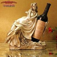 Бросился Срок годности Гостиная украшения домашнего интерьера Интимные аксессуары смолы подарки винный шкаф ремесла 35*14*36 см