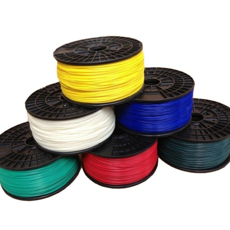 Жаңа 3D принтердің қалам диаметрі 1.75мм - Кеңсе электроника - фото 2